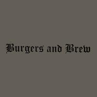 Burgers & Brew Logo