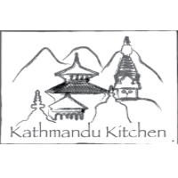 Kathmandu Kitchen Logo