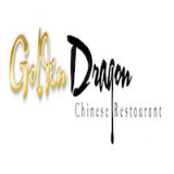 Golden Dragon Chinese Restaurant - Sacramento Logo