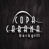 Copa Cabana Bar and Grill Logo