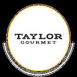 Taylor Gourmet - Franklin Square Logo
