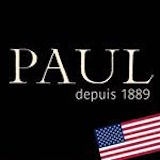 Paul Bakery Cafe Logo