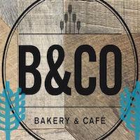 Bread & Co Logo