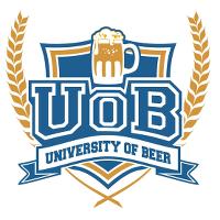 University of Beer Logo