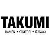Takumi Izakaya Logo