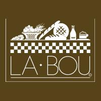 La Bou Bakery & Cafe Logo