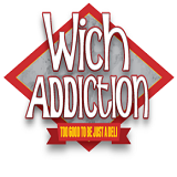Wich Addiction Logo