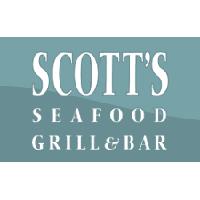Scotts Seafood Logo