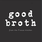 Good Broth - Fresco Logo