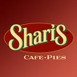 Shari's (Sacramento) Logo