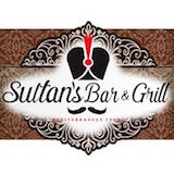 Sultan's Bar & Grill Logo
