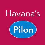 Havana's Pilon Logo
