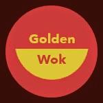 Golden Wok Logo