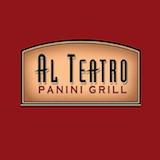 Al Teatro Panini Grill Logo