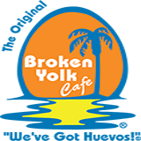 Broken Yolk Cafe - Downtown Logo