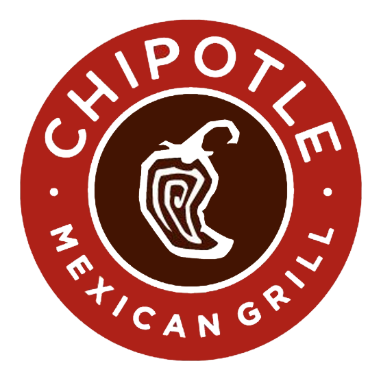 Chipotle Mexican Grill (3615 Forbes Ave) Logo