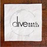 Dive Bar & Grille (South Side) Logo