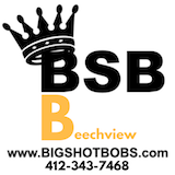Big Shot Bob's House Of Wings - South Side Logo