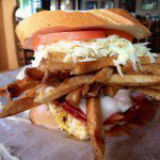 Primanti Brothers-Southside Logo