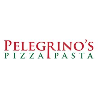 Pelegrino's Pizza & Pasta Logo
