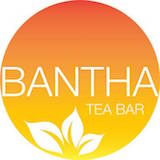 Bantha Tea Bar Logo