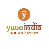 Yuva India Kitchen + Bar Logo
