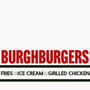 BurghBurgers Logo
