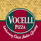 Vocelli Pizza (231 Commercial Avenue) Logo