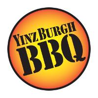 Yinzburgh BBQ Logo