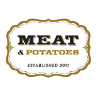 Meat & Potatoes Logo