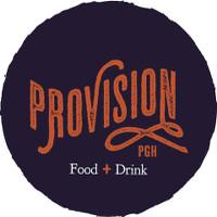 Provision PGH Logo