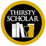Thirsty Scholar Bar & Grille Logo