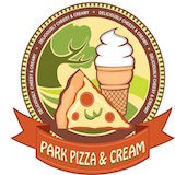 Park Pizza & Cream Logo