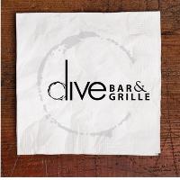 Dive Bar & Grille (Lawrenceville) Logo