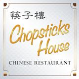Chopstick House Logo