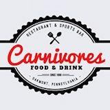 Carnivores Restaurant Logo