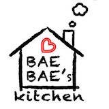 Bae Bae's Kitchen Logo