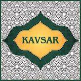 Kavsar Halal Restaurant Logo
