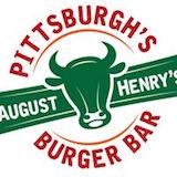 August Henry's Logo