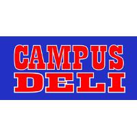 Campus Deli Logo