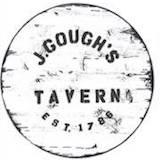 J. Gough's Tavern Logo