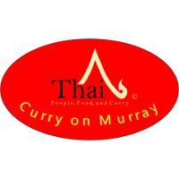 Curry on Murray Logo