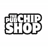 The Pub Chip Shop Logo