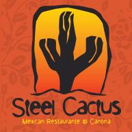 Steel Cactus (Southside) Logo