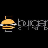 The Burger Club- Astoria Logo