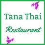 Tana Thai Restaurant Logo