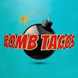 Bomb Tacos - Downtown Logo