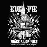Evel Pie Logo