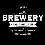 The Brewery Bar and Kitchen (Woodside) Logo