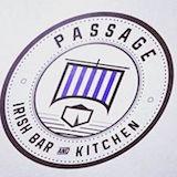 Passage Irish Bar & Kitchen Logo